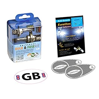 GB Sticker and Accessories