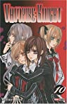 Vampire Knight Edition simple Tome 10