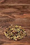 1 kg Kardamom ganz - Cardamon grün Kardamon Würzen verfeinern