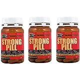 3 boîte de 60 comprimés pilule fort, fort stimulant avec: taurine, Guarana, Camellia Sinensis, Caféine, Inositol...