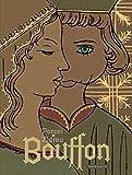 Bouffon - Tome 1 - Bouffon - One-shot
