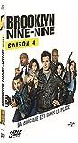 Coffret brooklyn nine-nine, saison 4 [FR Import]