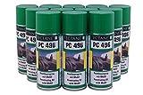 € 4,83/L Tectane PC496 Rostlöser Spray mit MOS2 12x 400ml