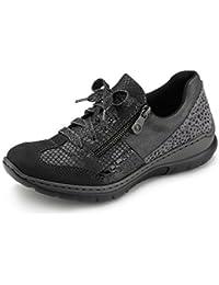 Rieker Women's L0913 Low Top Sneakers