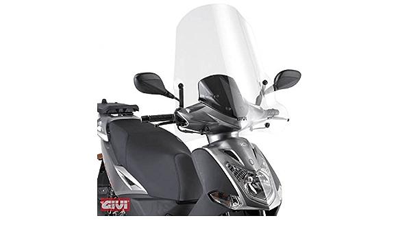 Givi Windschild Kymco Agility 50 125 150 R16 Auto