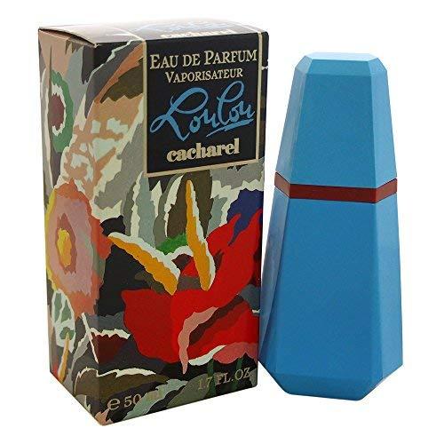 Loulou de Cacharel Eau De Parfum Spray 50 ML