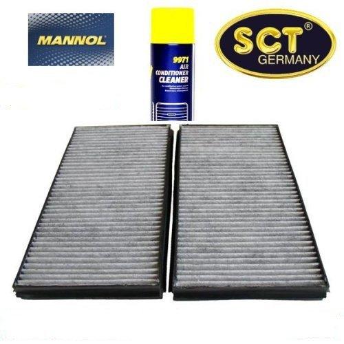SCT Germany SAK156 9971 Innenraumfilter