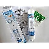 kühlschrank wasserfilter Haier HRF-663CJB