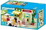 Playmobil 5129 - Hafen-Café