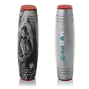 DAM-DMPM094 Pack Mokuru Roll Anti Estrés de Madera para Mejor (DMPM094