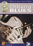 La Chitarra Blues in 3D