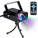 Disco Party Lights KingTop DJ Stage Led Strobe - Best Reviews Guide