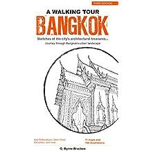 A Walking Tour: Bangkok (3rd Ed)