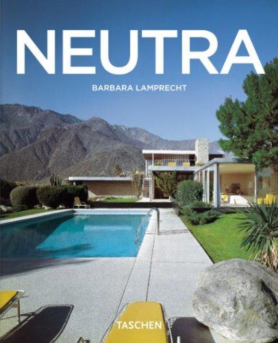 Neutra (Taschen Basic Art Series)
