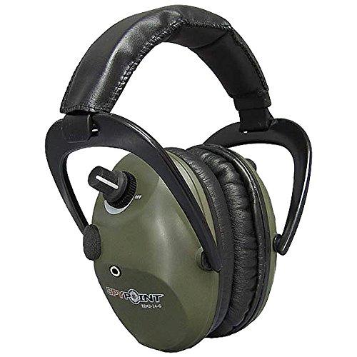SpyPoint Électronique Cache-oreilles EEM2-24 Vert