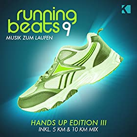 Various Artists-Running Beats 9 - Musik zum Laufen (Hands up Edition III)