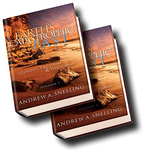 Earth's Catastrophic Past: Geology, Creation, & the Flood: 1-2 por Andrew A. Snelling