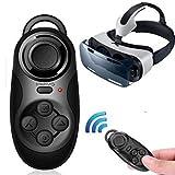 Wireless Bluetooth Controller Spiel Pad-Navigation für Samsung Gear VR Brille Oculus