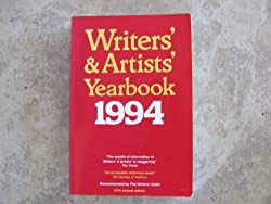 Writers and Artists Yearbook 1994 (Writers & Artists Yearbook)