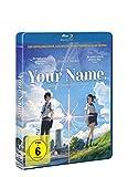Your Name - - Gestern, heute und für immer [Blu-ray] -