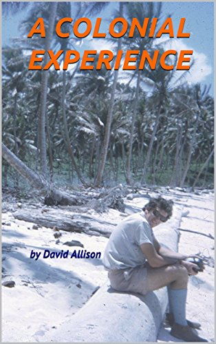 A Colonial Experience: by David Allison (English Edition)