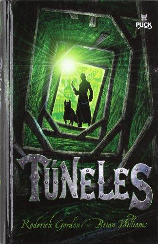 Tuneles (Tunnels Books) por Roderick Gordon