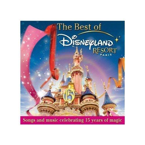 Best of Disneyland Resort Paris by Disney (2009-08-03)