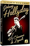 Johnny Hallyday - 48 Chansons de l�ge...