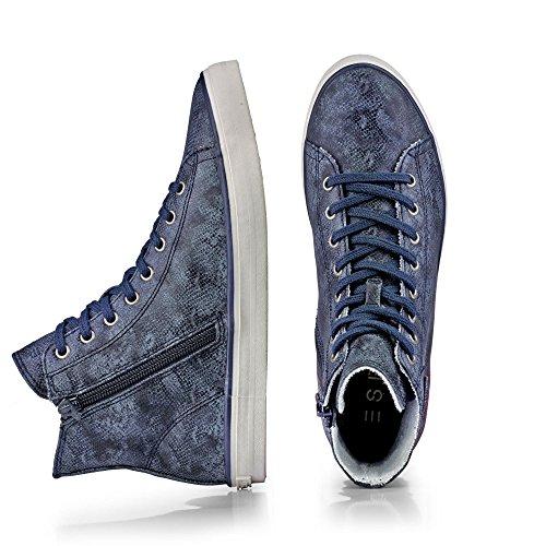 ESPRIT, Sneaker donna Blu (blu)