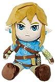 Nintendo Zelda Plüsch Link