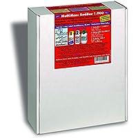 MultiMan RedBox zur jährlichen Reinigung von Trinkwasseranlagen (Reinigung, Desinfektion und Entkalkung), Tankgröße:Tanks ab 1000 -2500 l