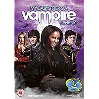 My Babysitter's a Vampire - Series 2