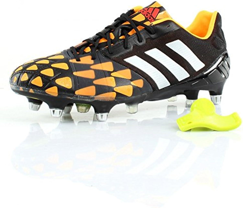 0 Performance Sg Adidas De 1 Nitrocharge Football Chaussures qR80x6wq