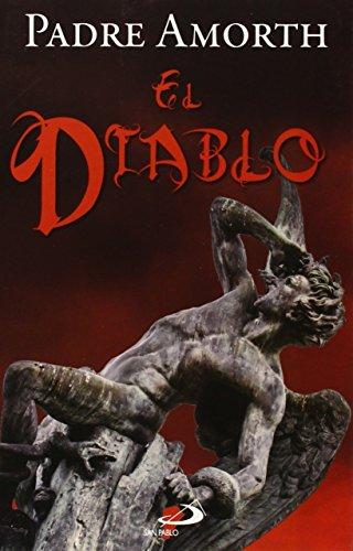 El Diablo. Una Investigación Contemporánea (Caminos) por Gabriele Amorth