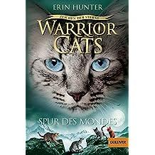 Warrior Cats - Zeichen der Sterne, Spur des Mondes: Staffel IV, Band 4