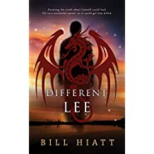 Different Lee (Different Dragons Book 1) (English Edition)