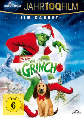 Bild von Der Grinch (Jahr100Film)