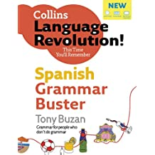 Spanish Grammar Buster (Collins Language Revolution)