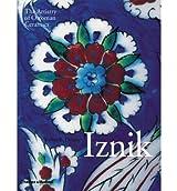 [(Iznik: The Artistry of Ottoman Ceramics)] [ By (author) Walter B. Denny ] [September, 2010]