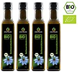 Kräuterland Bio Schwarzkümmelöl