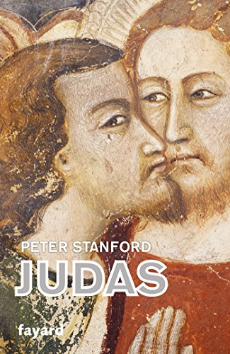 Judas par Peter Stanford