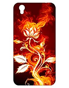 Crackndeal Back Cover for Oppo A37