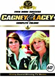 Cagney & Lacey: Vol. 4 (6pc) [DVD] [Region 1] [NTSC] [US Import]