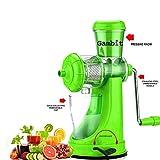 DeoDap Fruit & Vegetable Juicer with vac...