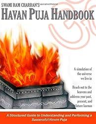 Havan Puja Handbook - The Fire Ritual