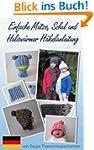 Einfache Mütze, Schal und Halswärmer...