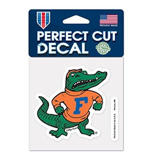 ors Offiziell NCAA 10,2x 10,2cm die Cut Auto Aufkleber Snack-Schale ()