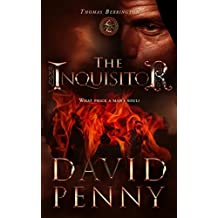 The Inquisitor (Thomas Berrington Historical Mystery Book 5)