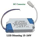 Bsod Dimmbare (15-24) W Konstantstrom Hochleistungs-LED-Treiber-Eingang AC 220 V-Ausgang (45-84) V externe Stromversorgung führte Gleichrichtertransformator Deckenleuchte