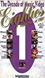 : The Decade Of Music Video - Vol. 1 - Eighties Videostars of 1981 [VHS]